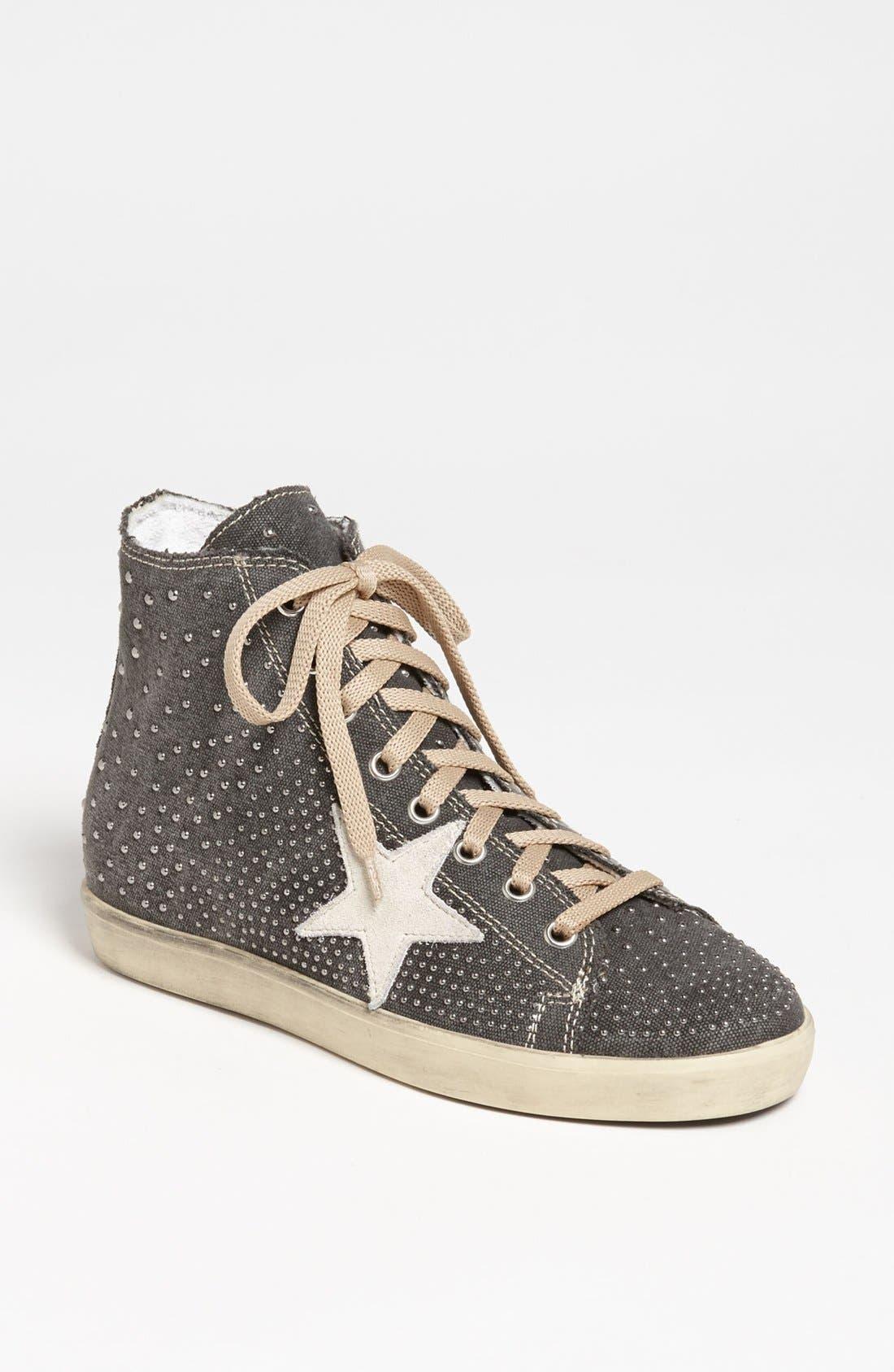 Alternate Image 1 Selected - Nana Studded Sneaker
