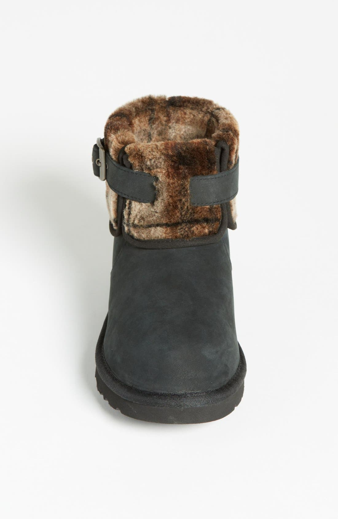 Alternate Image 3  - UGG® Australia 'Jocelin' Bootie (Women)
