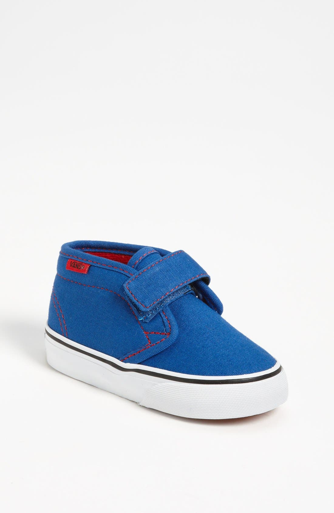 Alternate Image 1 Selected - Vans Chukka Boot (Baby, Walker & Toddler)