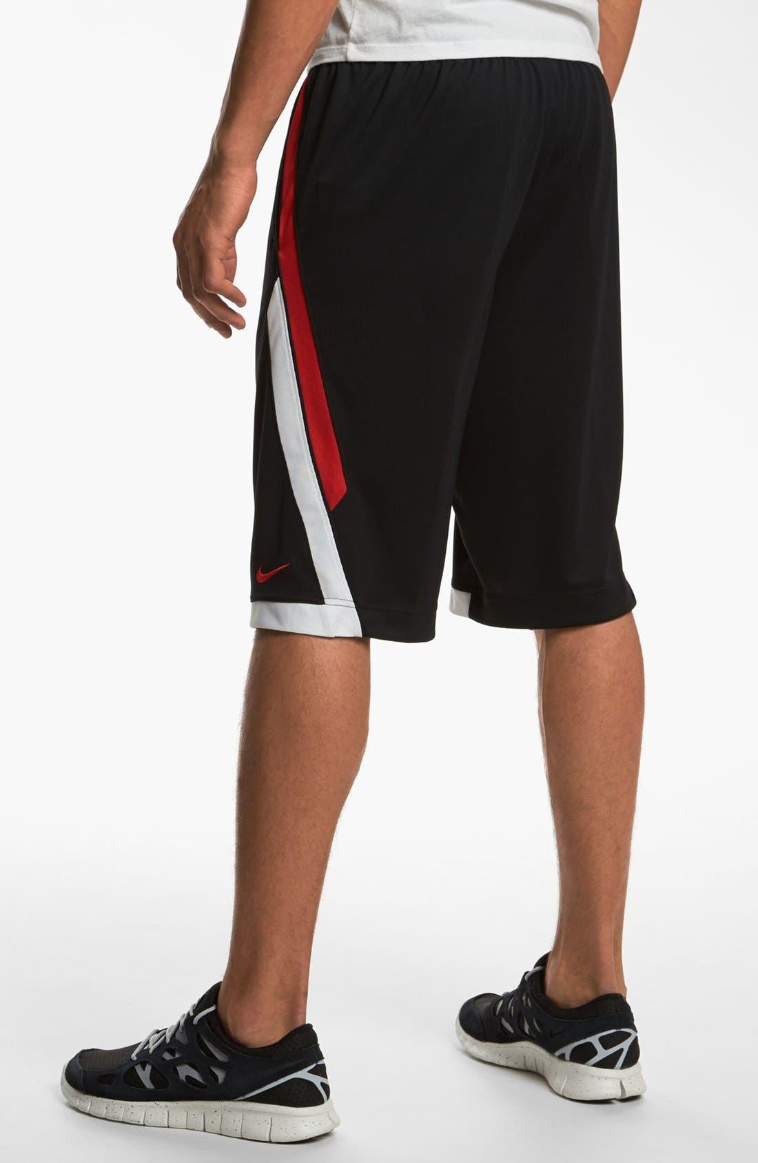 Alternate Image 2  - Nike 'Contest' Shorts