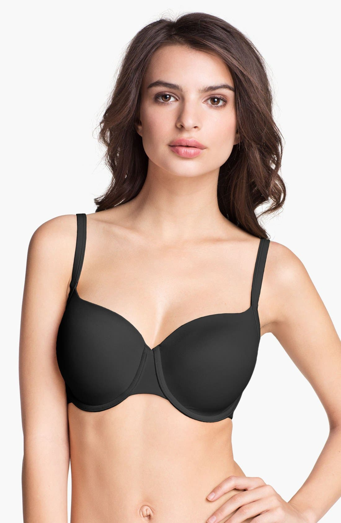 Alternate Image 1 Selected - Panache 'Porcelain' Underwire Bra (DD Cup & Up)