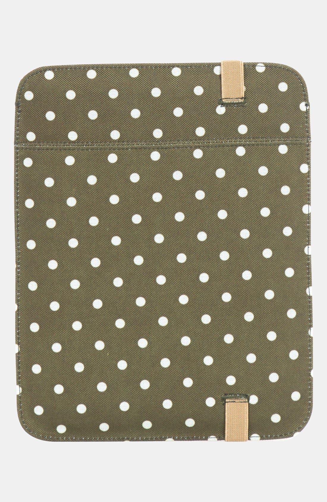 Alternate Image 3  - Herschel Supply Co. 'Cypress' iPad Sleeve
