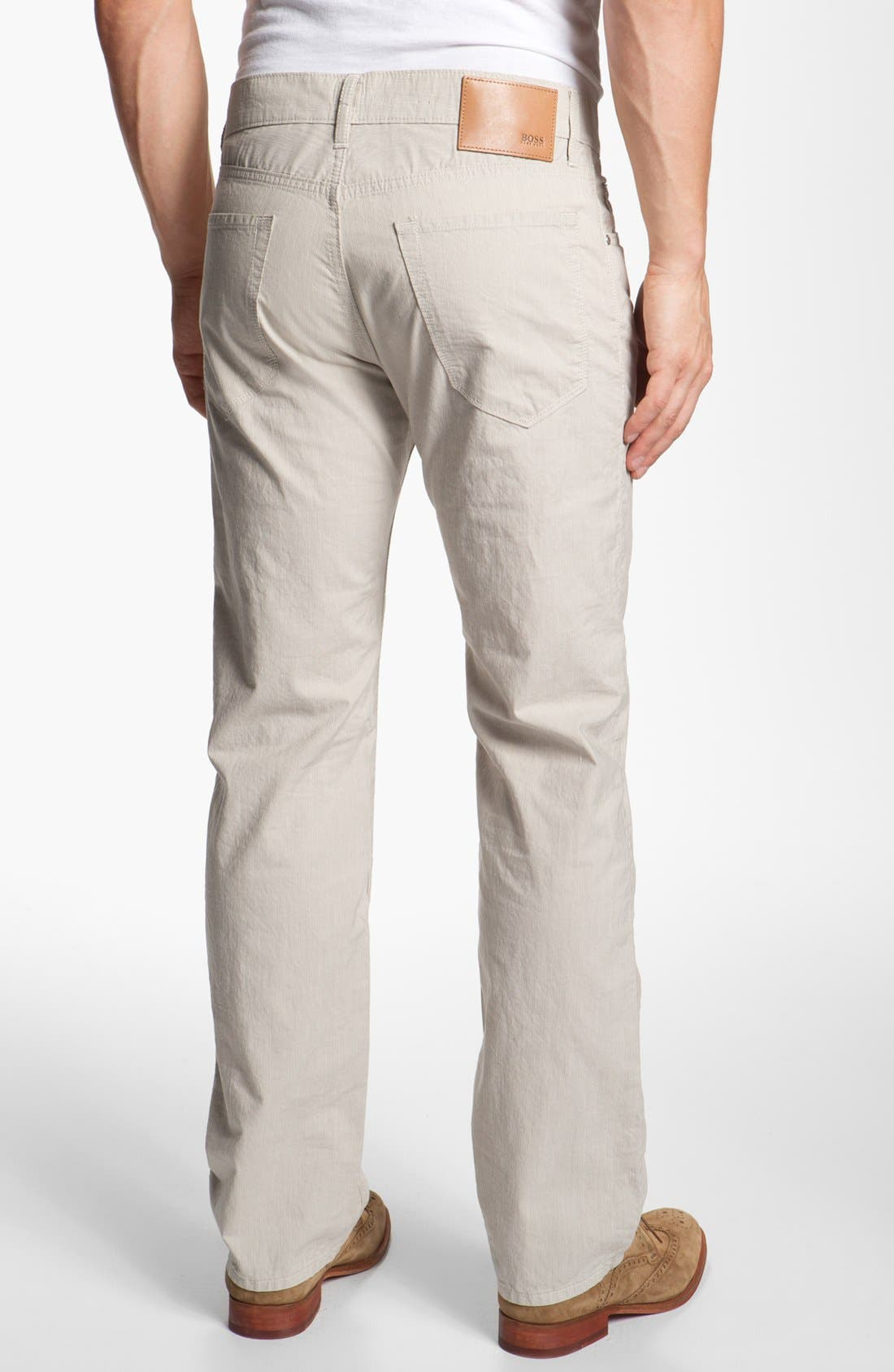 Alternate Image 2  - BOSS HUGO BOSS 'Maine' Pants