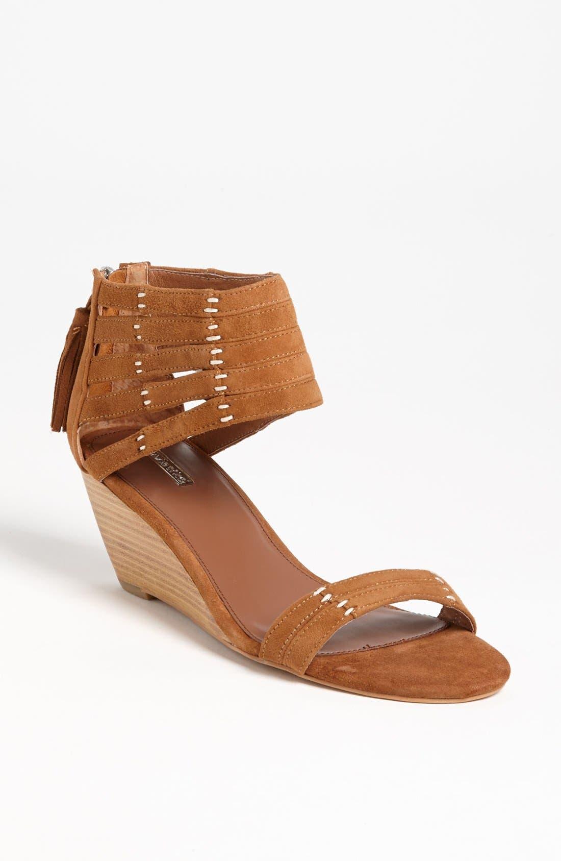 Main Image - Matiko 'Laura' Wedge Sandal