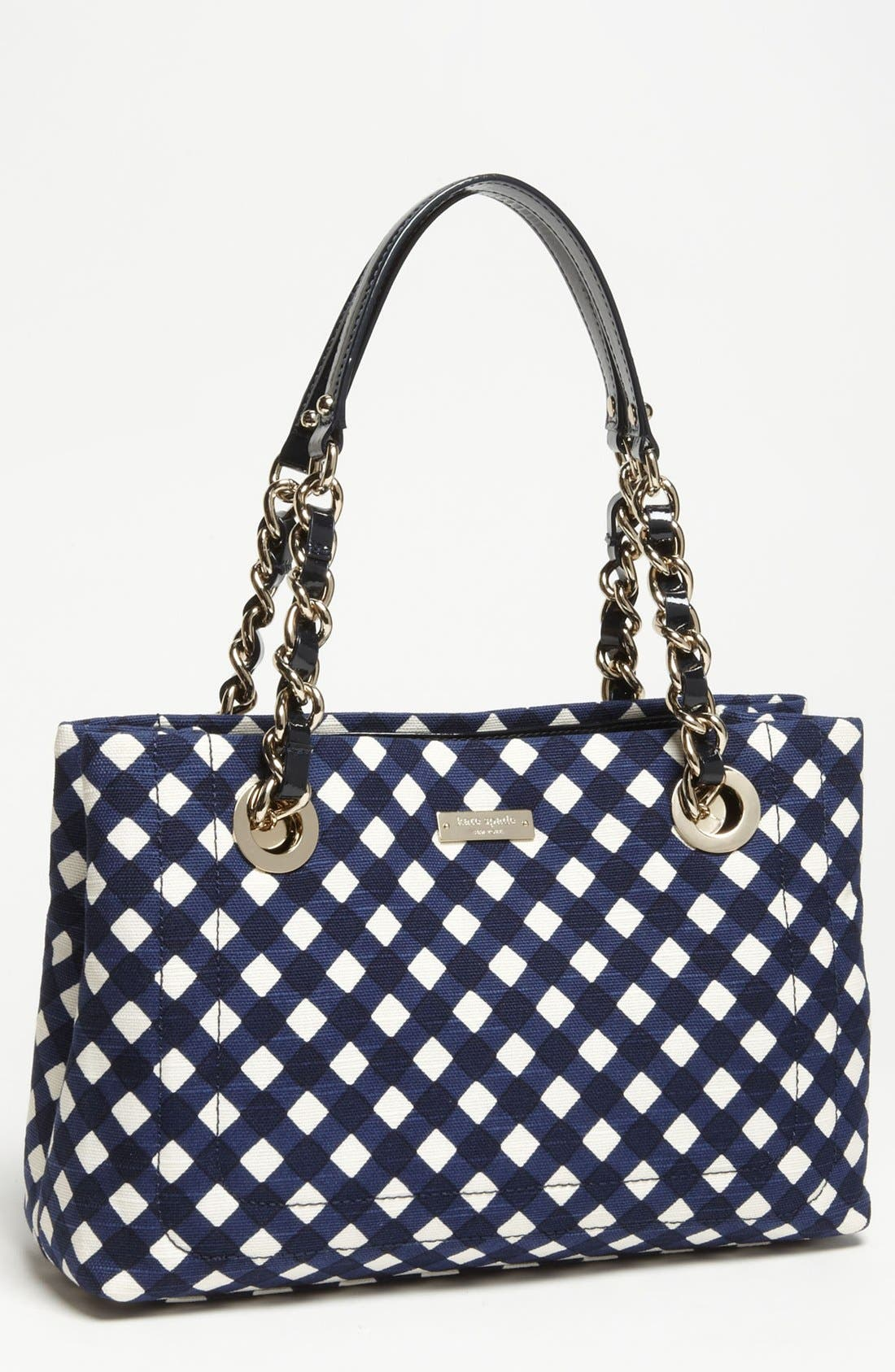 Alternate Image 1 Selected - kate spade new york 'bay terrace - small helena' tote