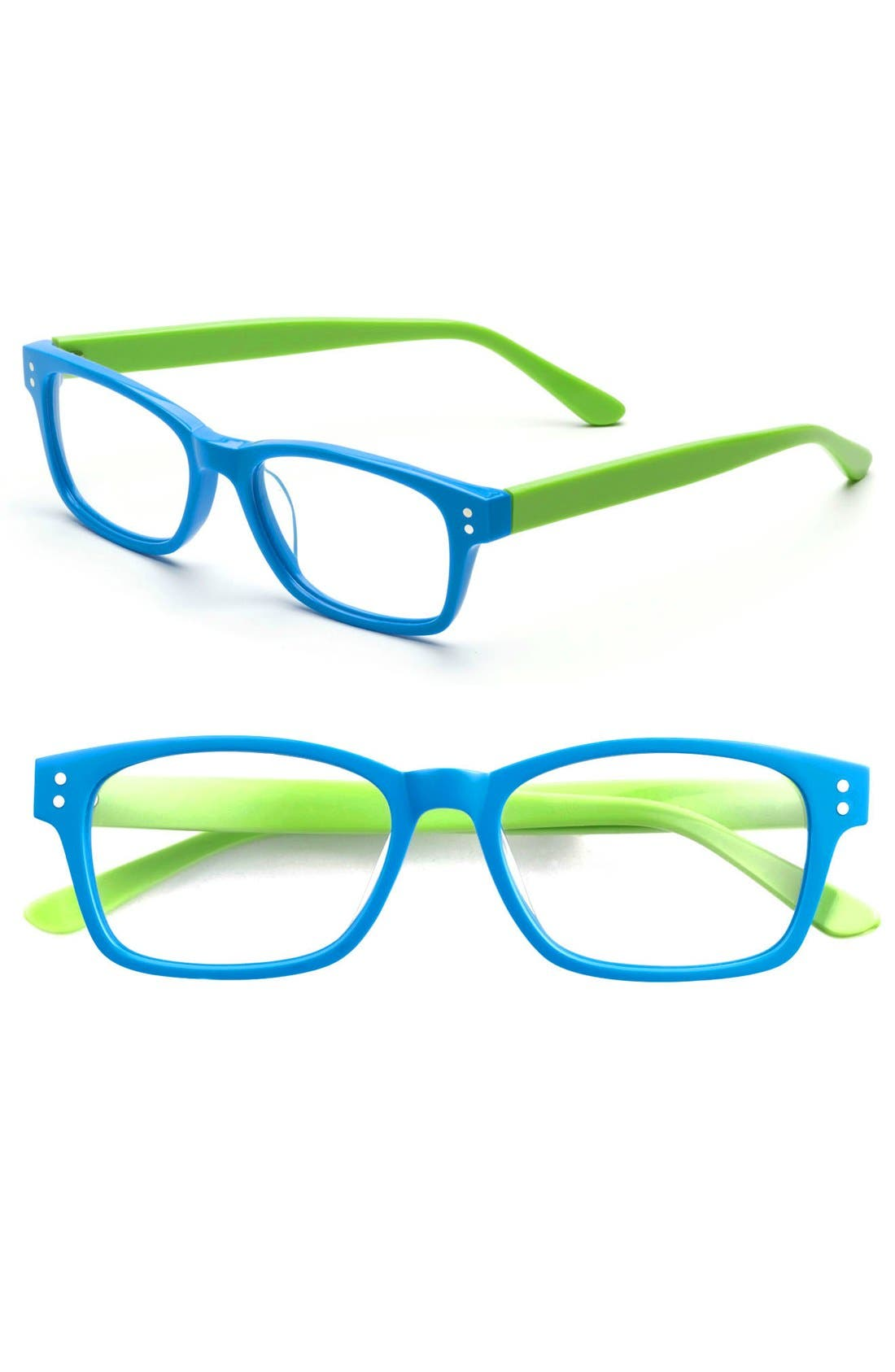 Alternate Image 1 Selected - Corinne McCormack 'Edie' Reading Glasses