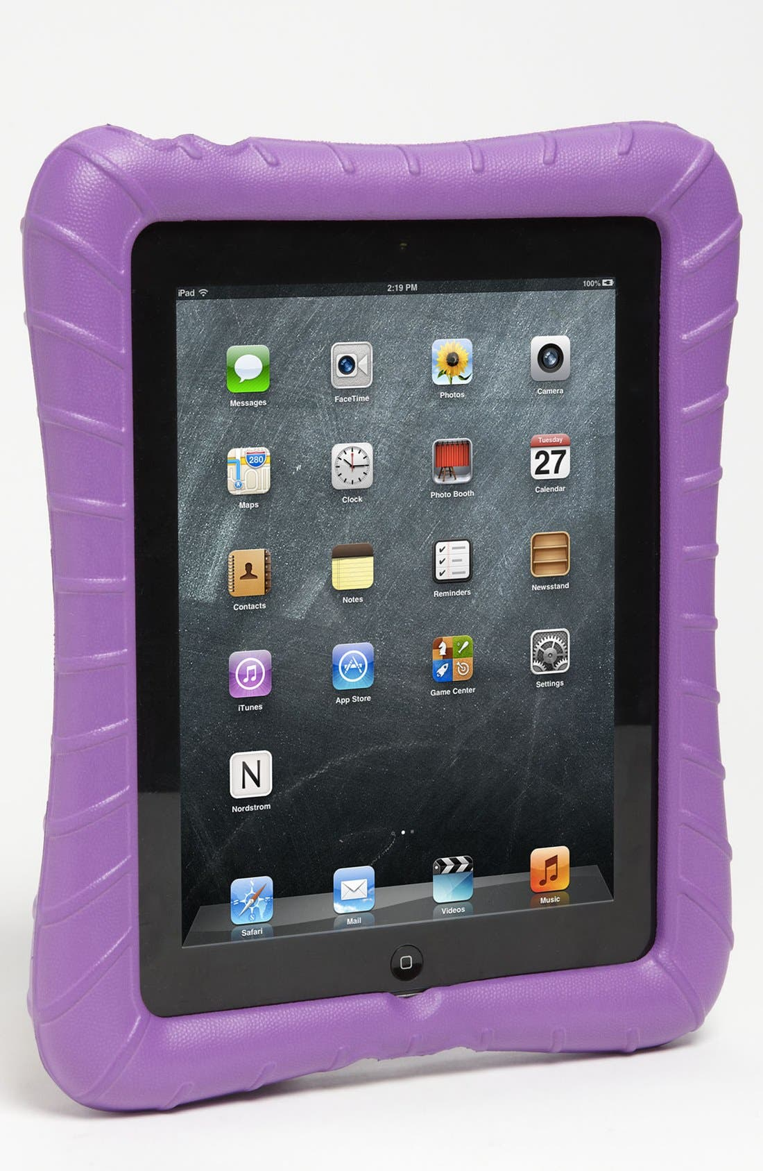 Alternate Image 1 Selected - M-Edge 'iPad Super Shell' Protective iPad 2 & 3 Case