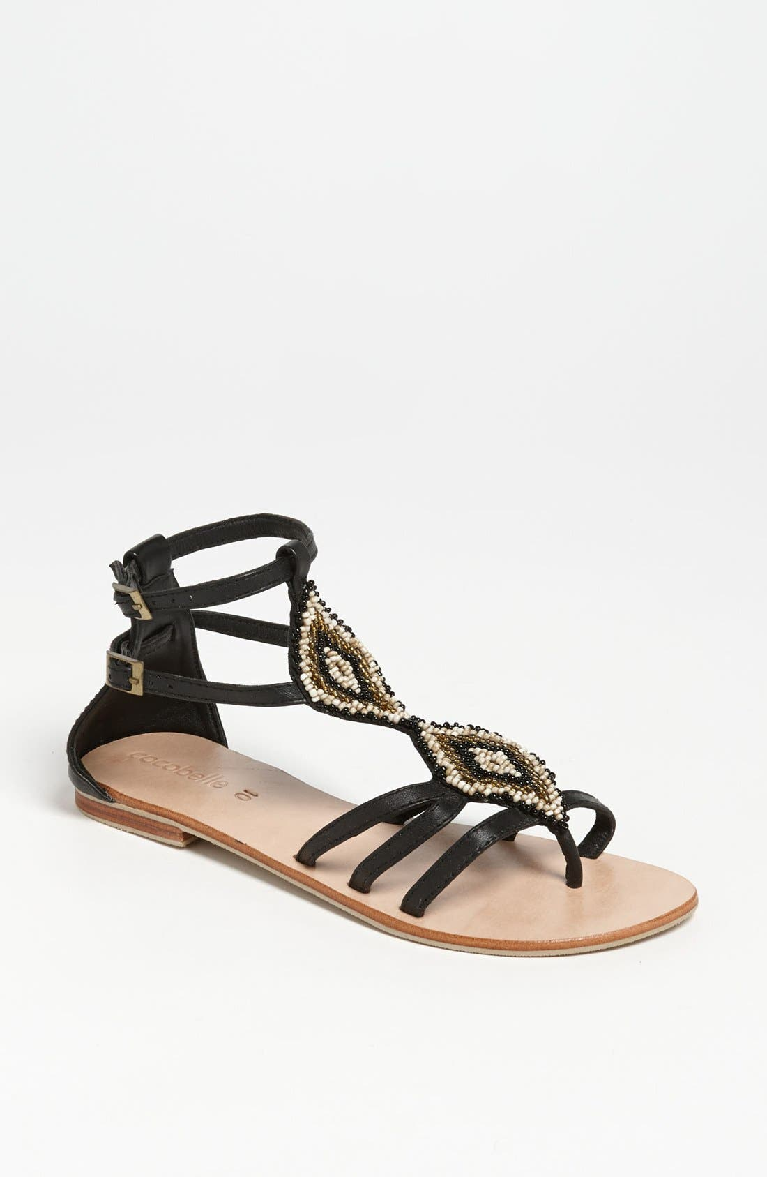 Main Image - Cocobelle 'Aztec' Sandal