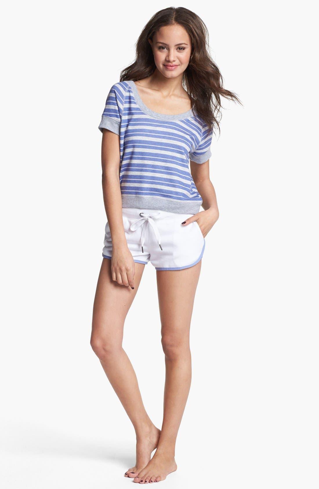 Alternate Image 3  - Unit-Y 'Hoop Jam' Shorts