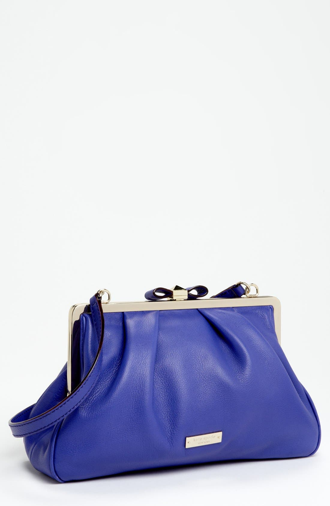 Main Image - kate spade new york 'dixie street - lolla' leather shoulder bag