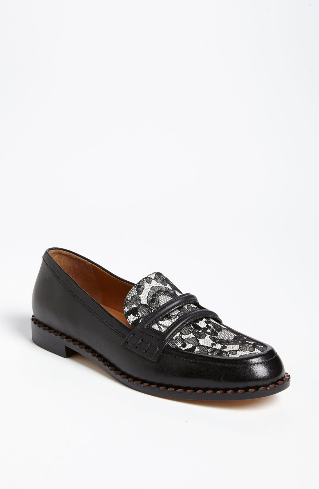 Alternate Image 1 Selected - MARC BY MARC JACOBS 'London Calling' Loafer