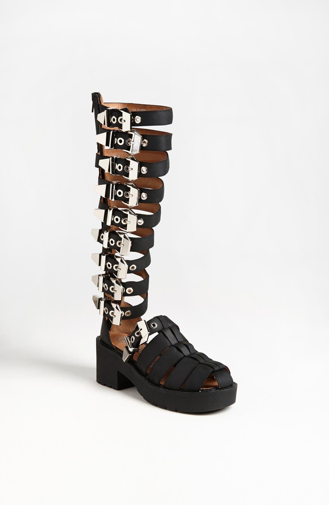 Main Image - Jeffrey Campbell 'Theron' Sandal