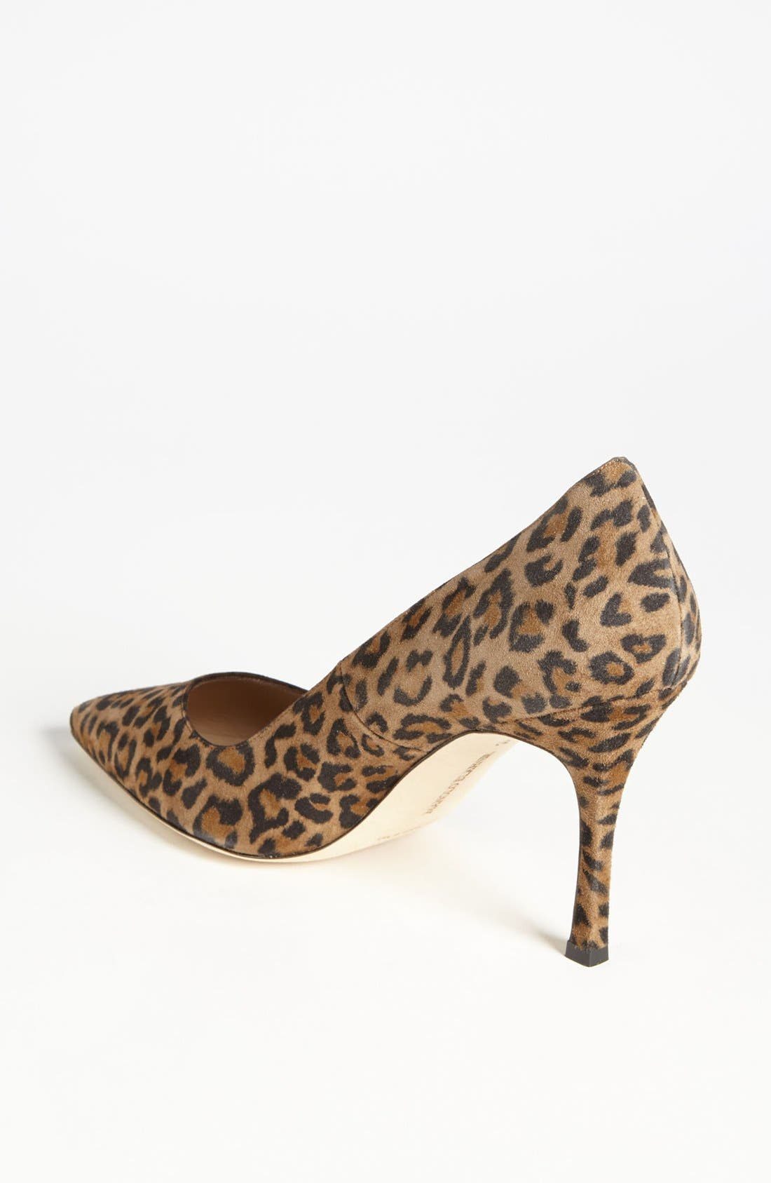 Alternate Image 2  - Manolo Blahnik 'BB' Pump