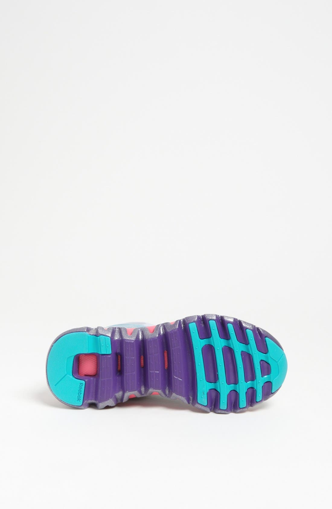 Alternate Image 4  - Reebok 'ZigLite Rush' Sneaker (Toddler & Little Kid)