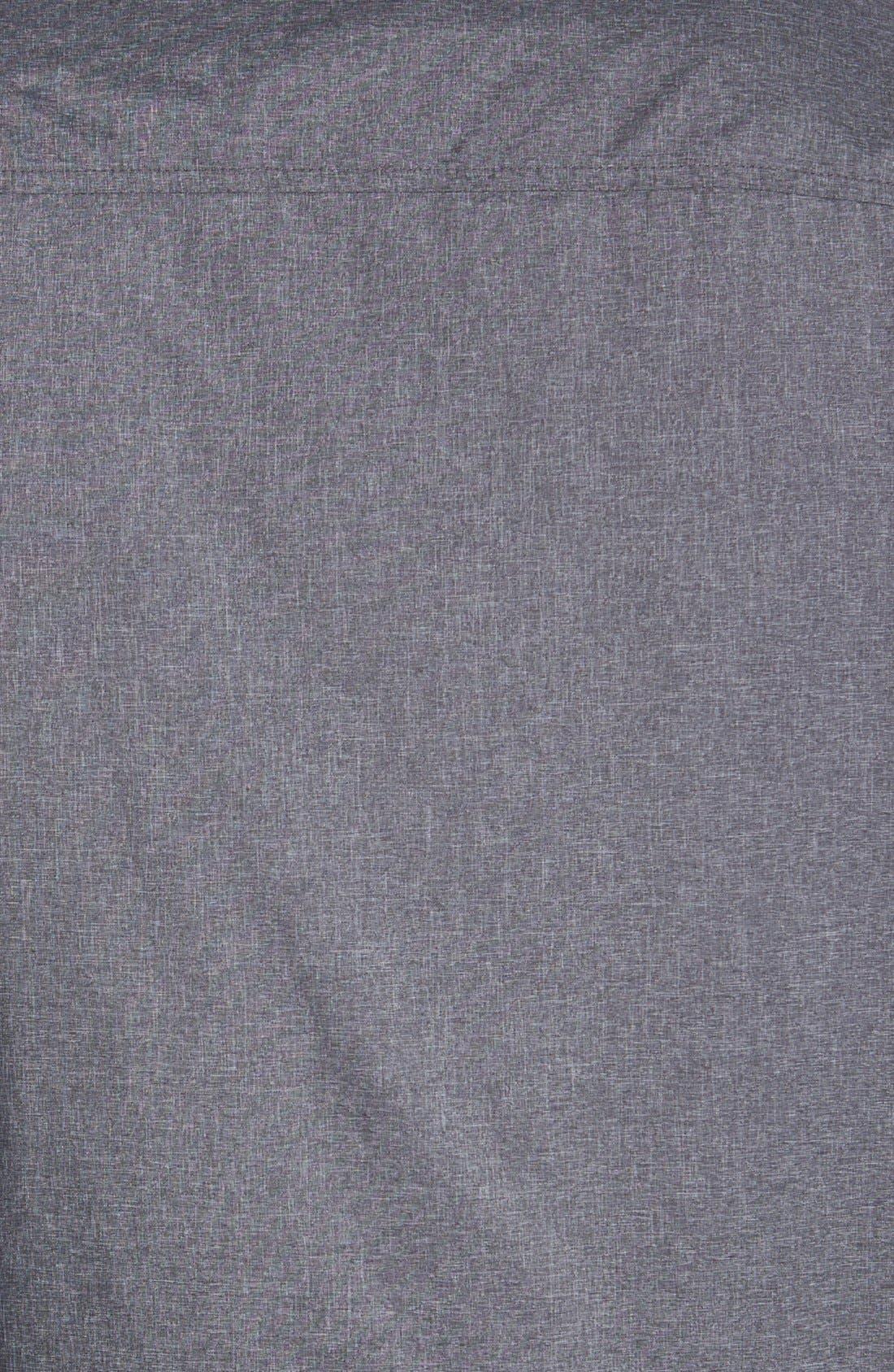 Alternate Image 5  - Michael Kors Trim Fit 3-in-1 Jacket