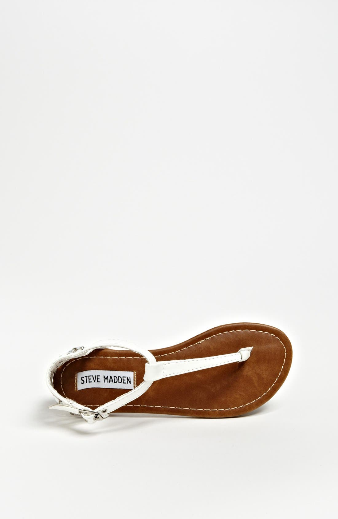 Alternate Image 3  - Steve Madden 'Suttle' Sandal (Little Kid & Big Kid)