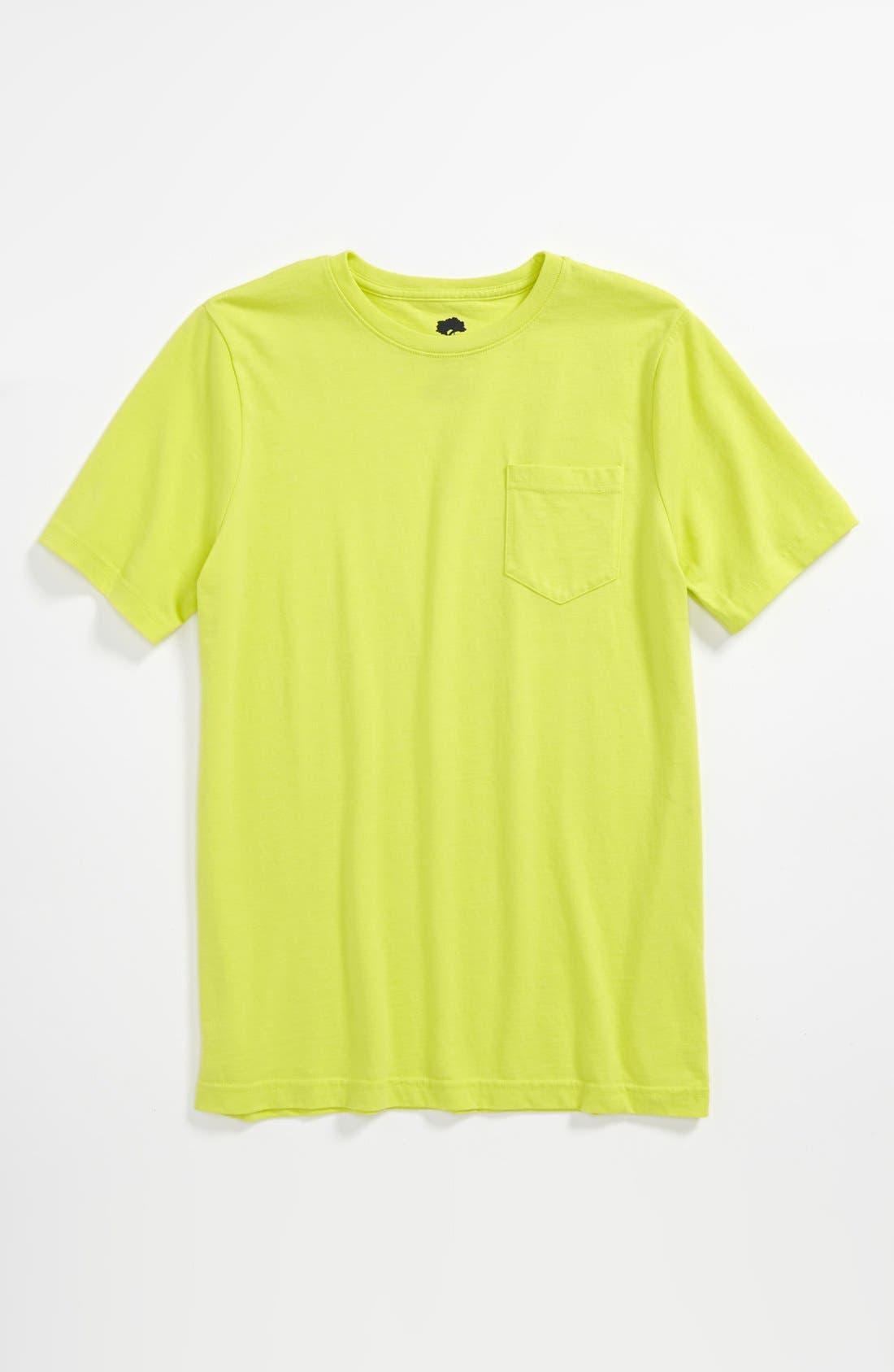 Alternate Image 1 Selected - Tucker + Tate 'Westlake' T-Shirt (Big Boys)