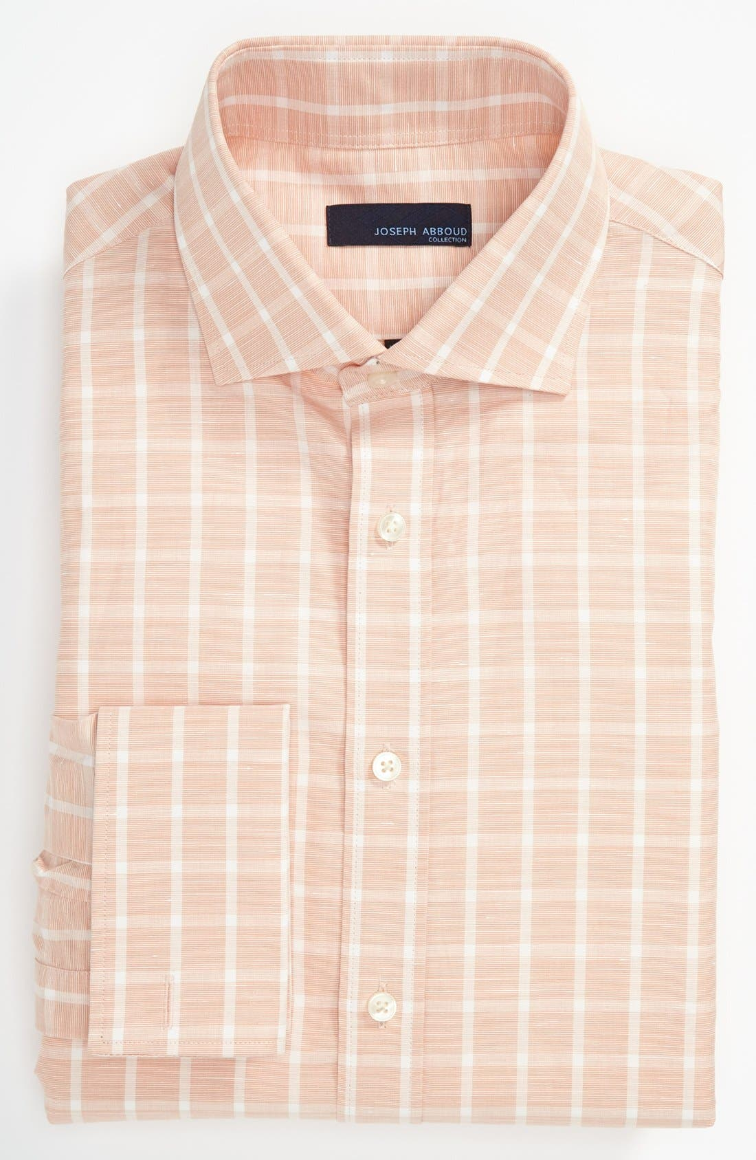 Main Image - Joseph Abboud Regular Fit Dress Shirt