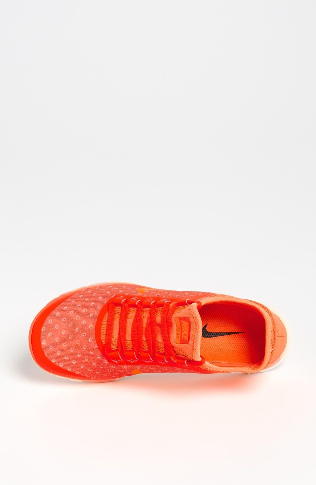 Alternate Image 3  - Nike 'Free 3.0 v5' Sneaker (Women)