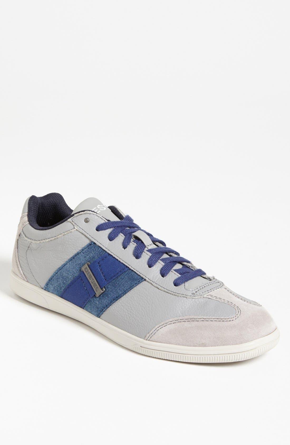 Alternate Image 1 Selected - DIESEL® 'Happy Hours Lounge' Sneaker