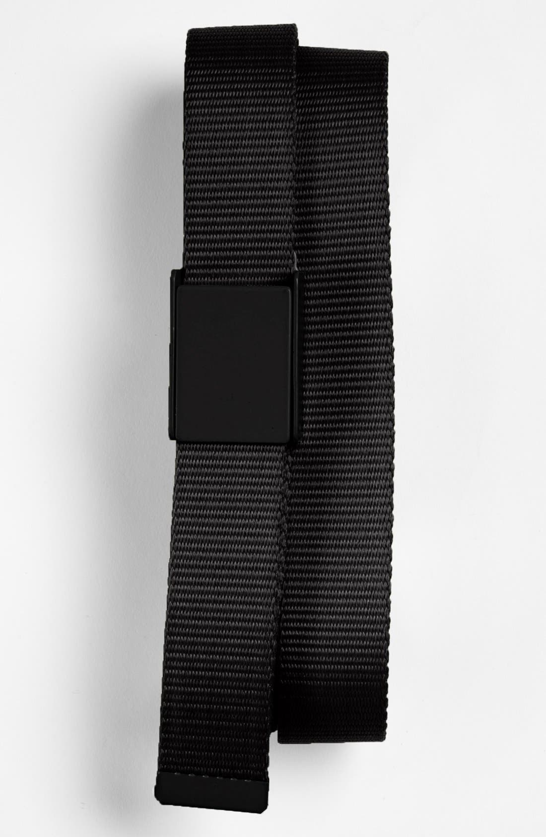 Main Image - Bill Adler 1981 Sport Web Belt