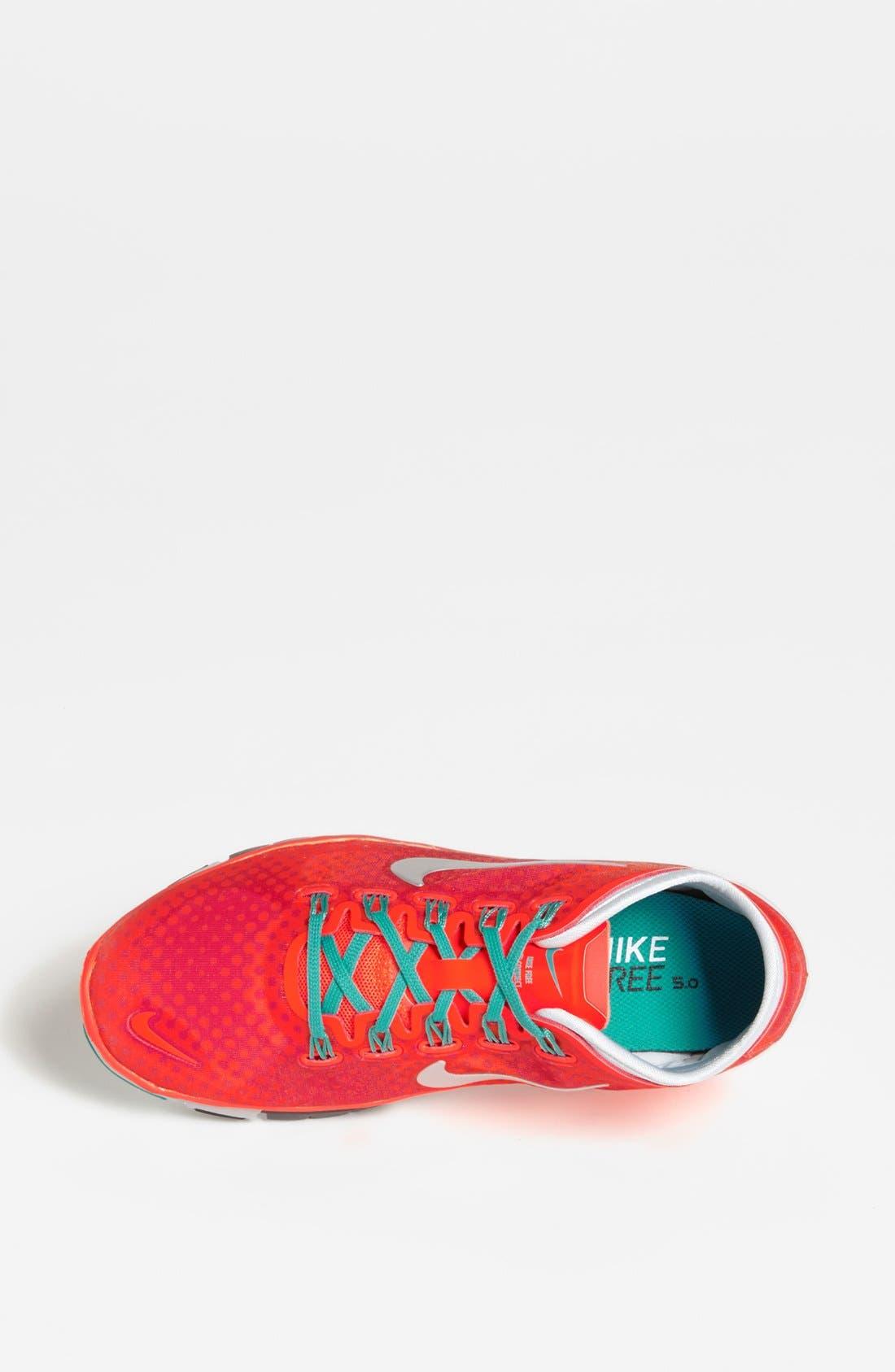 Alternate Image 3  - Nike 'Free TR Connect' Training Shoe (Women)