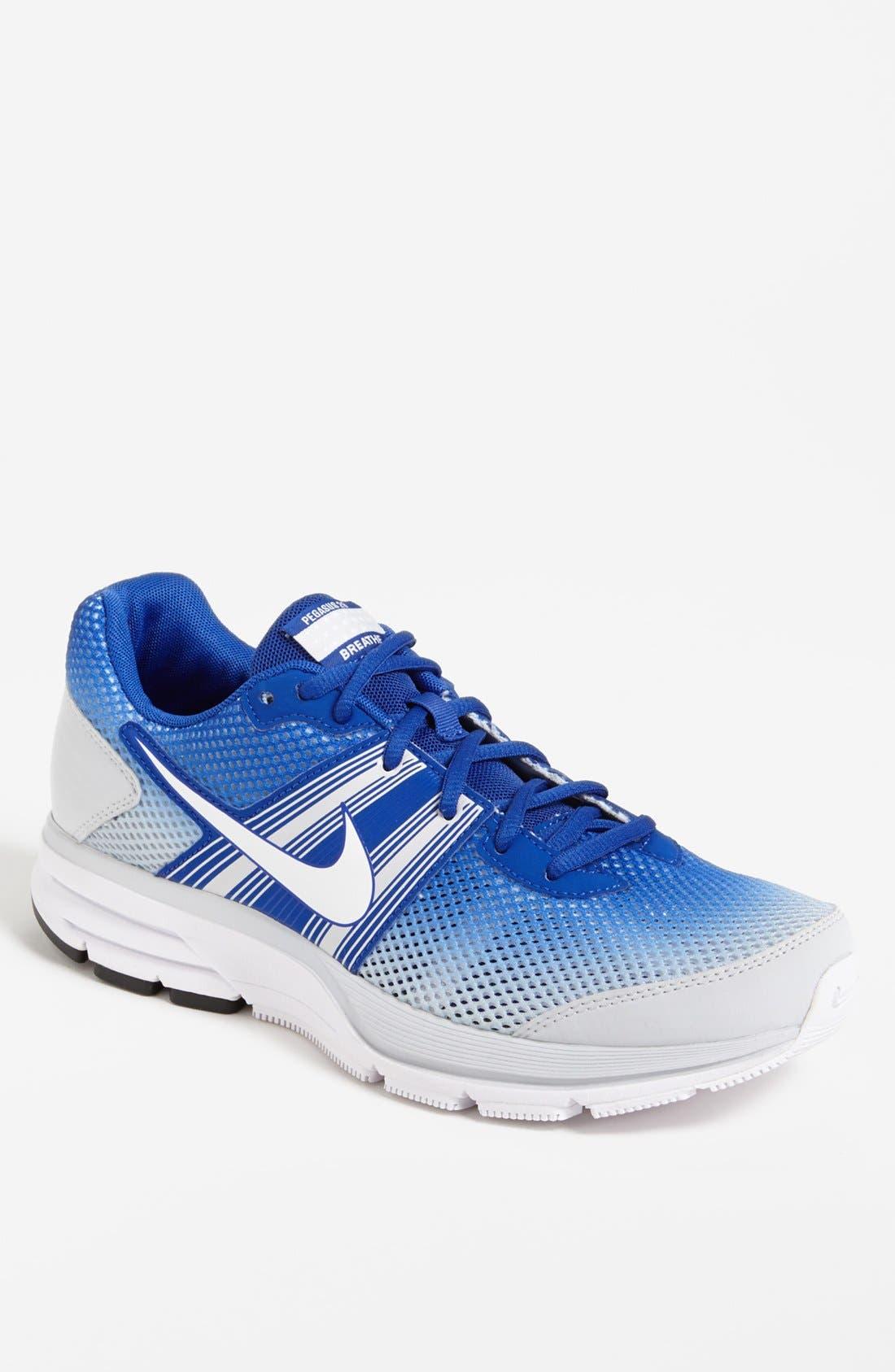 Main Image - Nike 'Air Pegasus+ 29 Breathe' Running Shoe (Men)