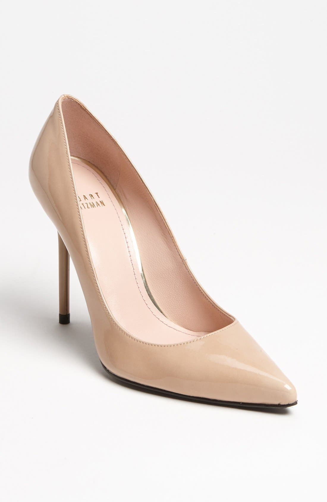 Alternate Image 1 Selected - Stuart Weitzman 'Nouveau' Pump
