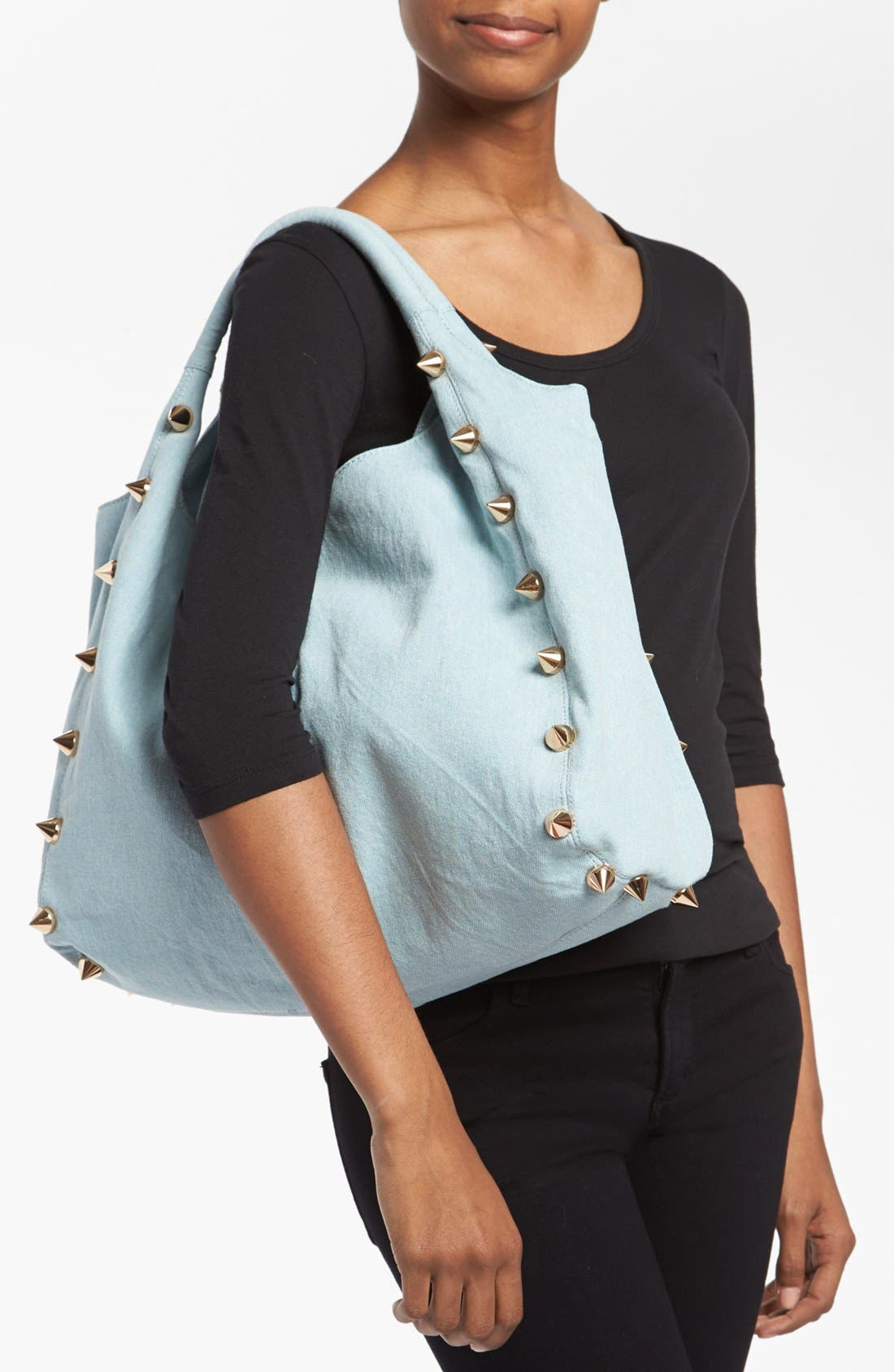 Alternate Image 2  - Deux Lux 'Empire State' Tote