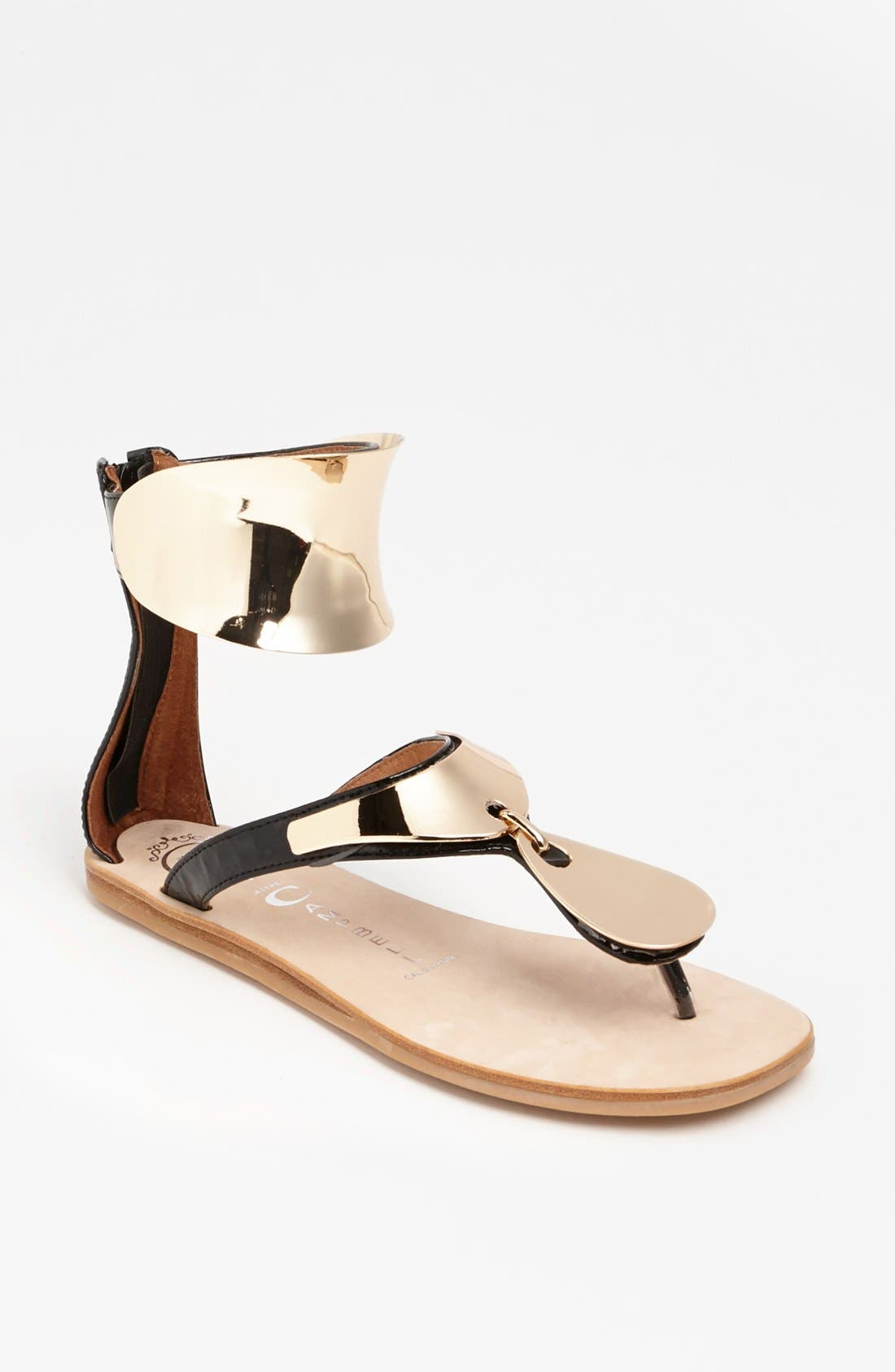 Alternate Image 1 Selected - Jeffrey Campbell 'Congo' Sandal