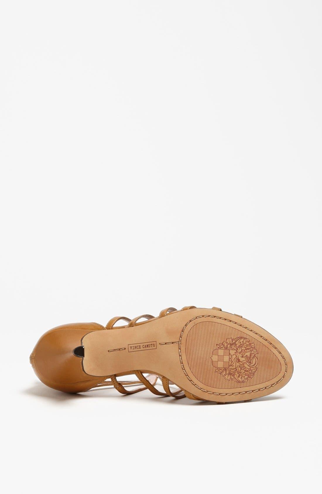 Alternate Image 4  - Vince Camuto 'Massi' Sandal