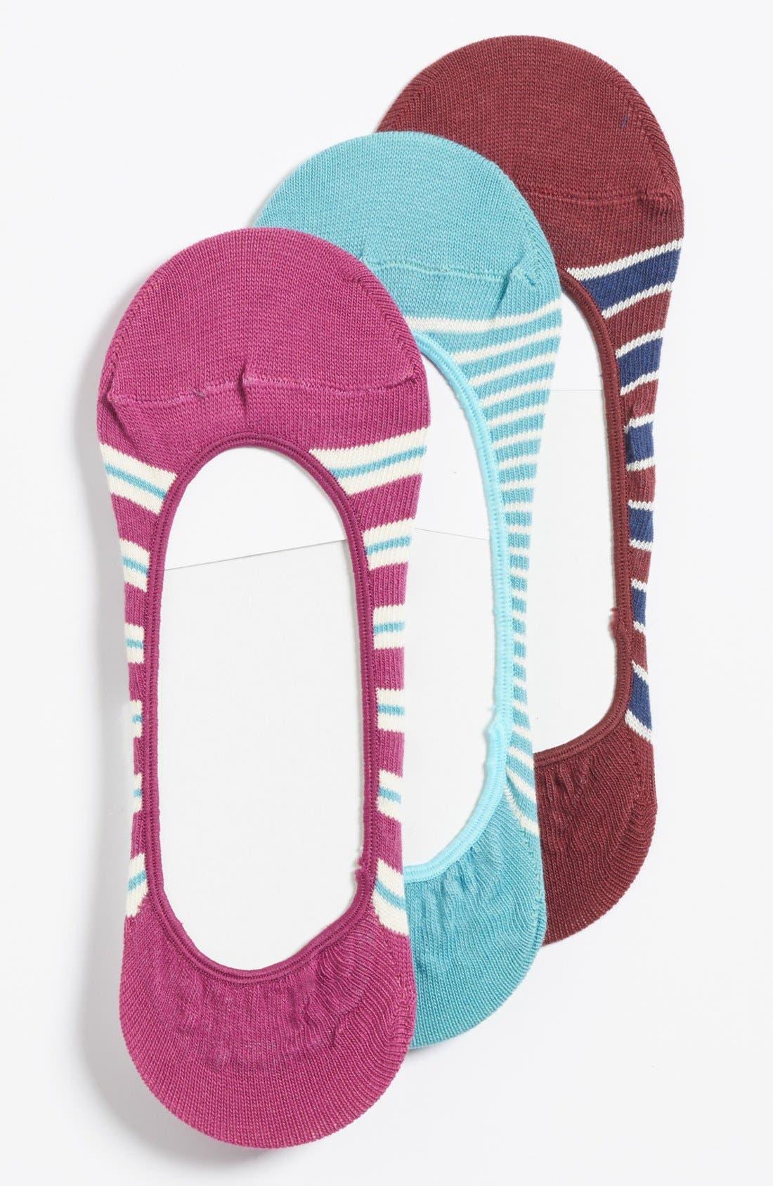 Main Image - Pact 'No See Ums' Socks