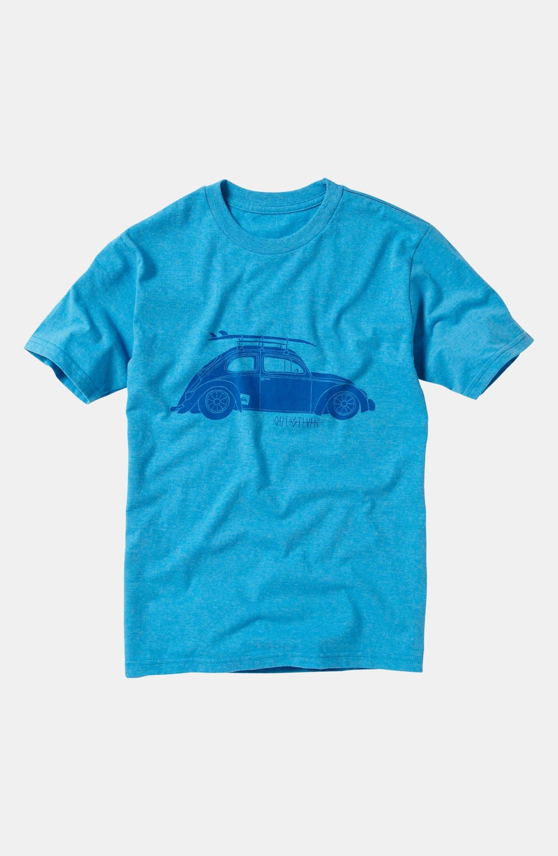 Alternate Image 1 Selected - Quiksilver 'Bugged Out' T-Shirt (Little Boys)