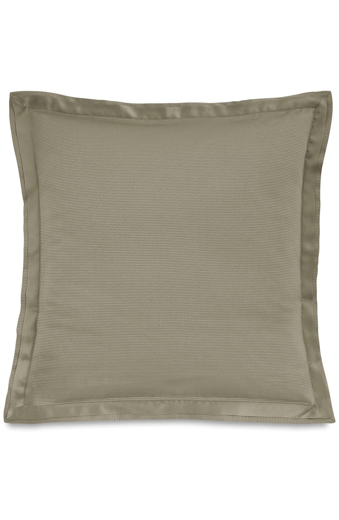 Alternate Image 1 Selected - Donna Karan 'Modern Classics - Ottoman' Sham (Online Only)