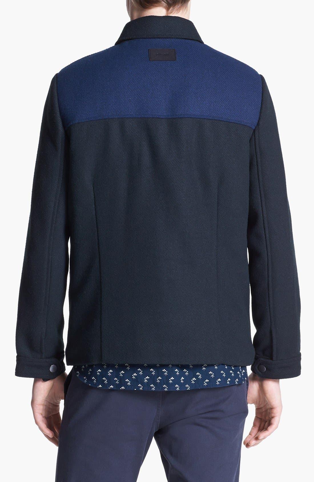 Alternate Image 2  - Insight 'Blazin' Knit Jacket