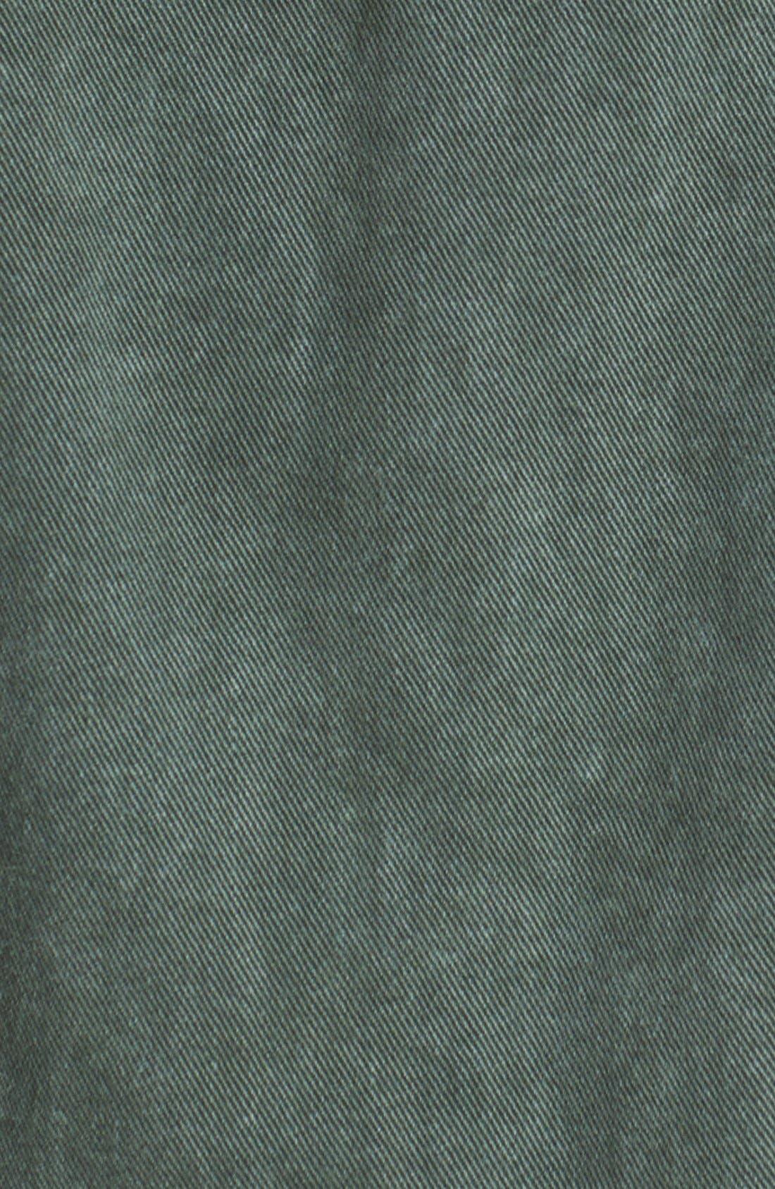 Alternate Image 3  - ZANEROBE 'DiMarco' Denim Vest