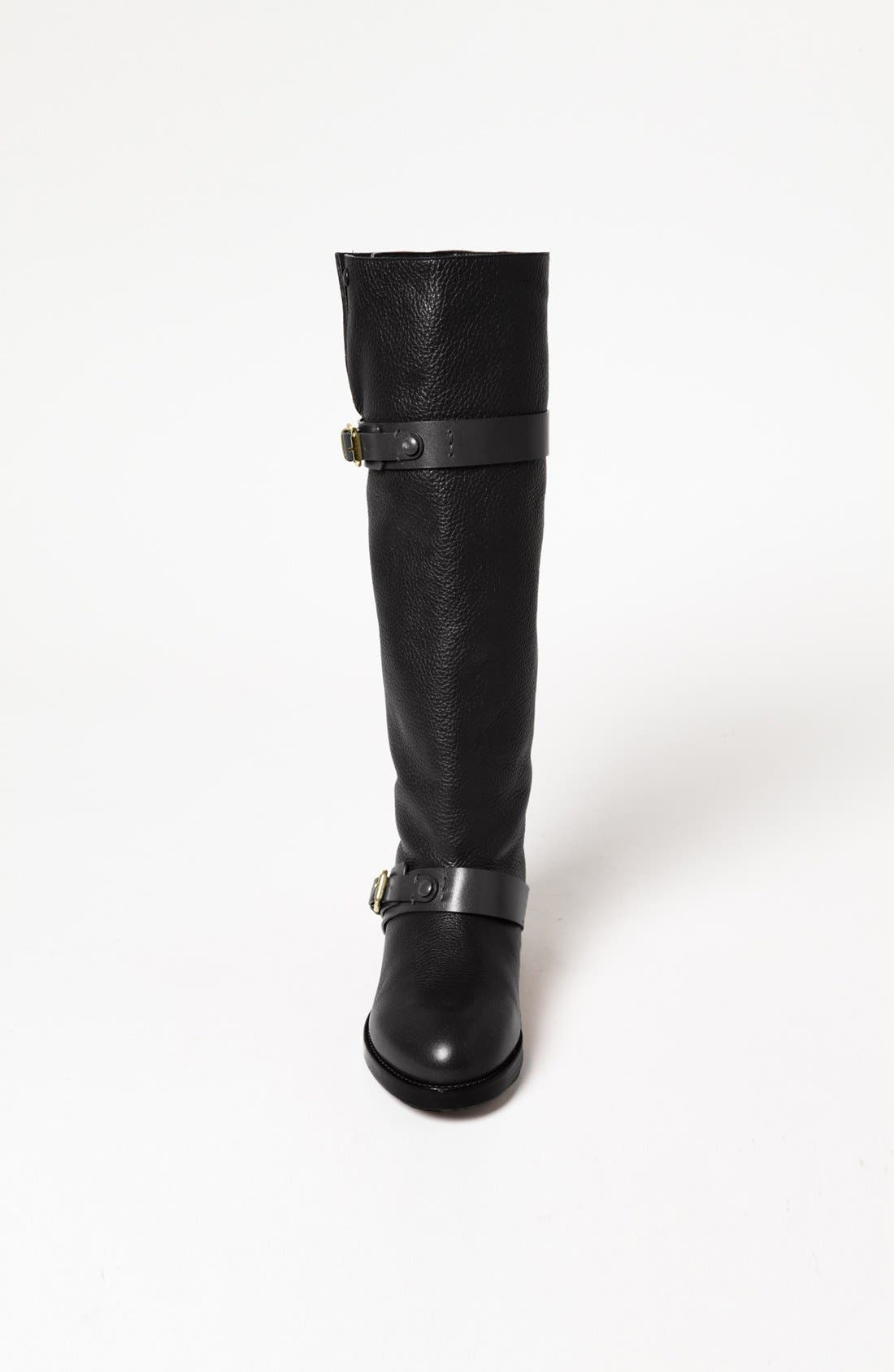 Alternate Image 4  - Chloé 'Brune' Buckle Boot