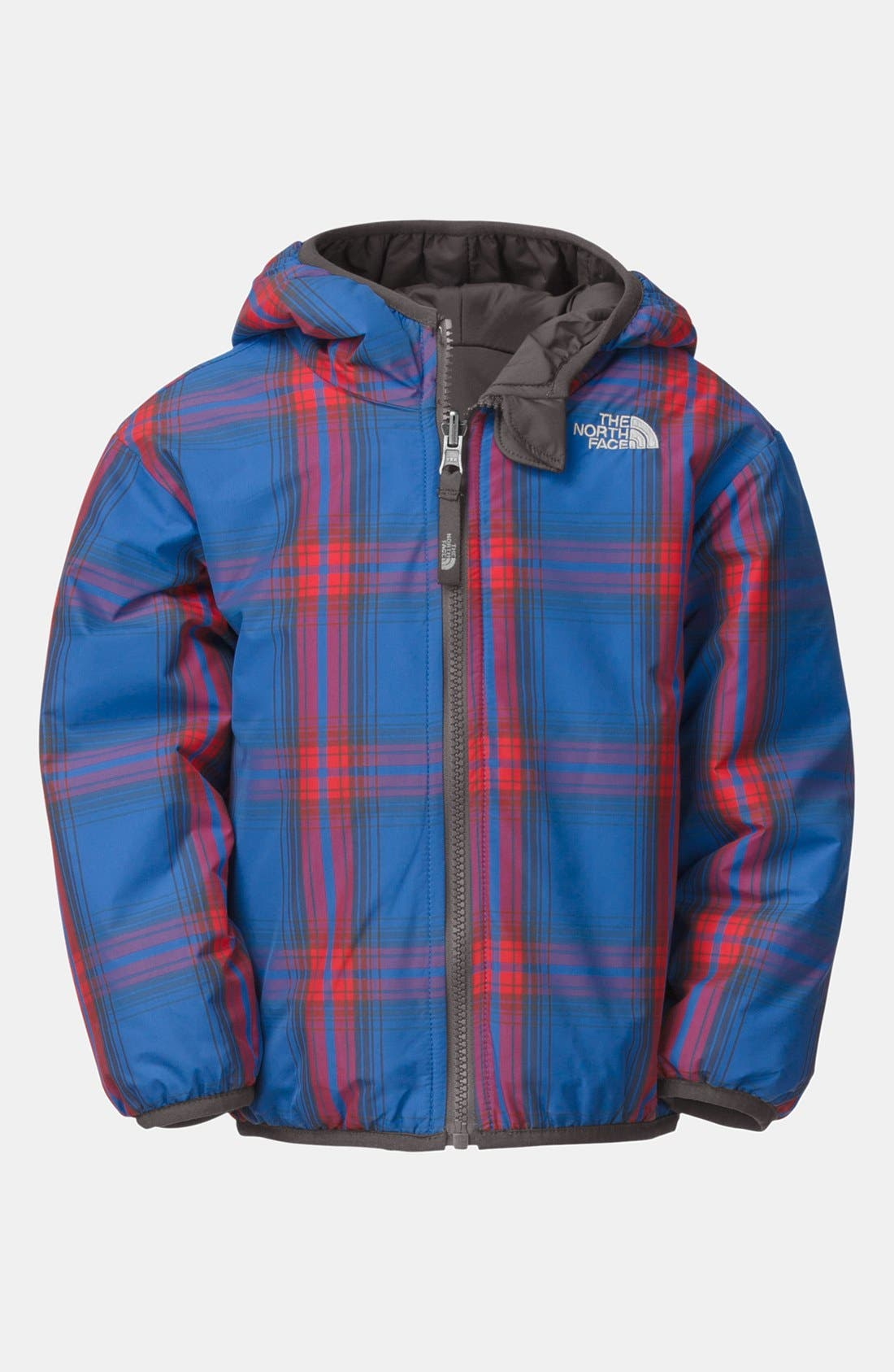 Alternate Image 2  - The North Face 'Perrito' Reversible Jacket (Toddlers)