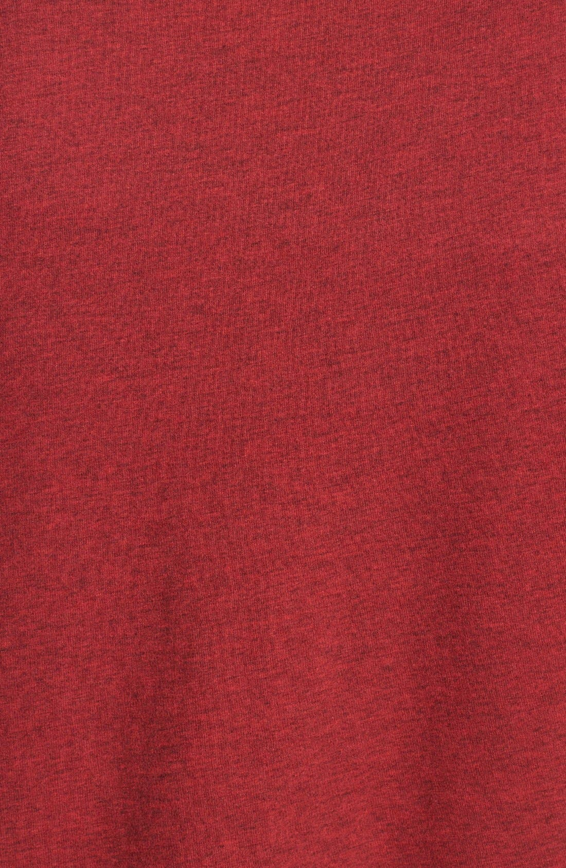 Alternate Image 3  - Burberry Brit 'Potter' T-Shirt