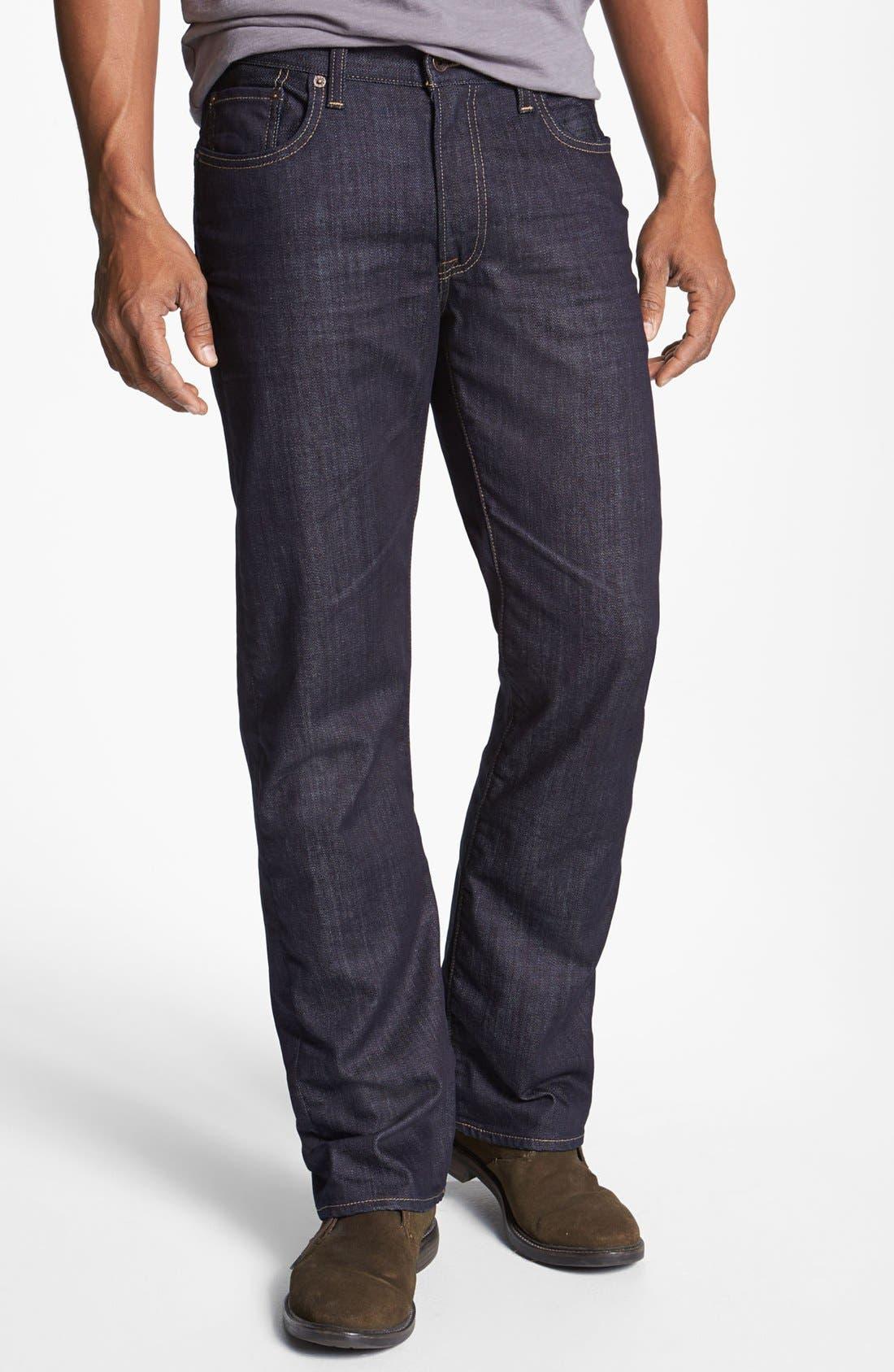 Alternate Image 1 Selected - Lucky Brand '361 Vintage' Straight Leg Jeans (Kino)