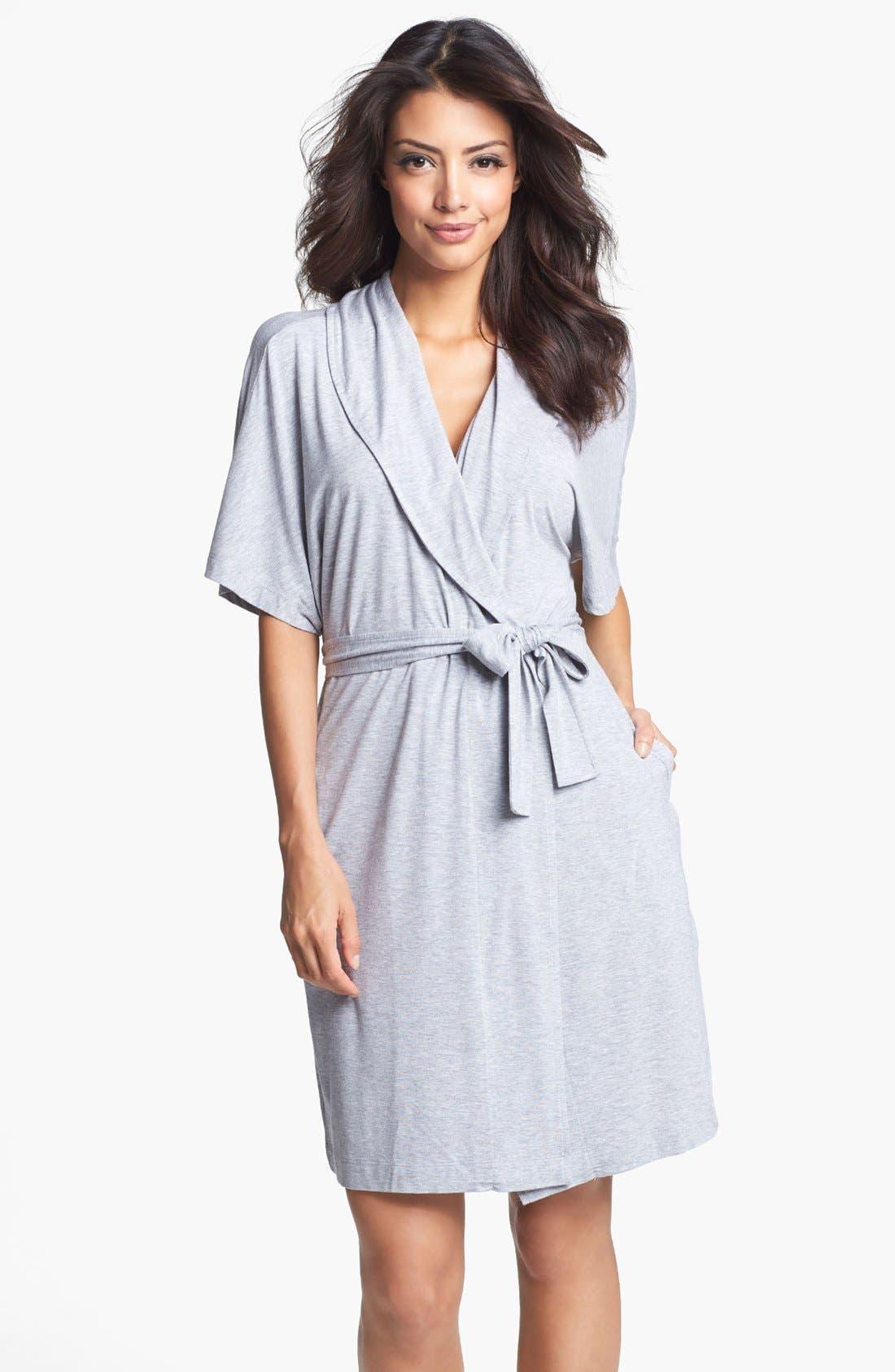 Alternate Image 1 Selected - UGG® Australia 'Jazira' Robe
