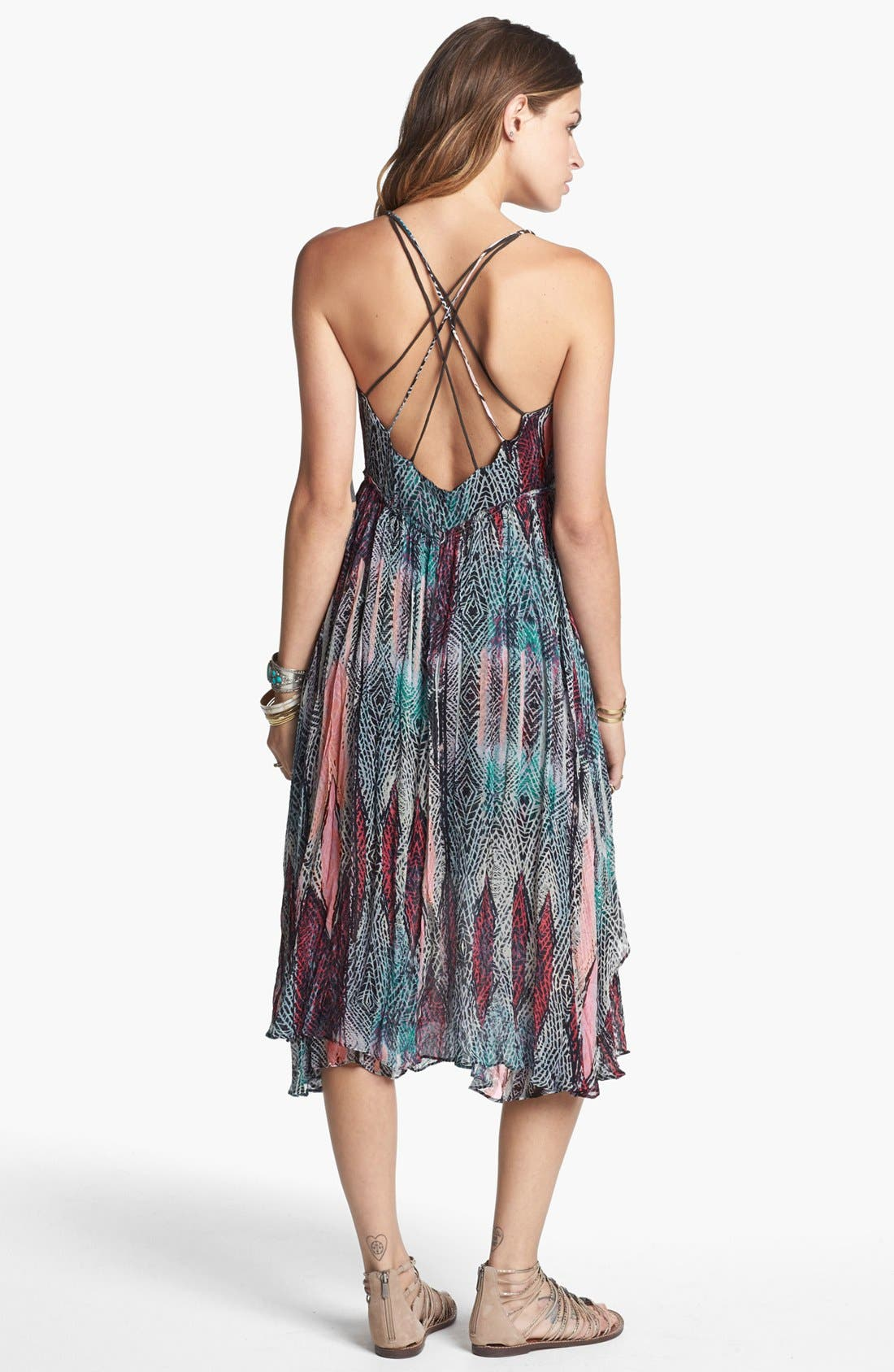 Alternate Image 2  - Free People 'Sea Gypsy' Dress