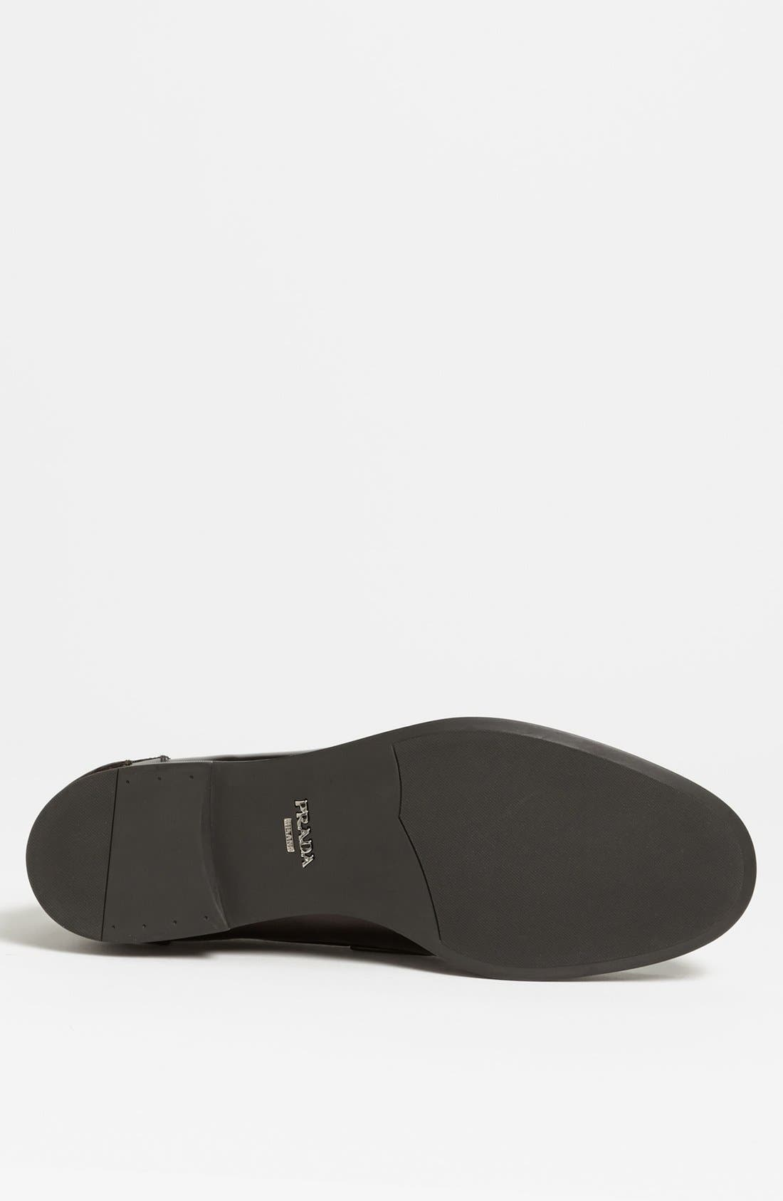Penny Loafer,                             Alternate thumbnail 4, color,                             Bruciato