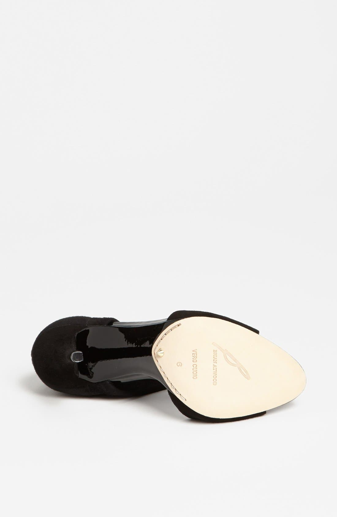 Alternate Image 4  - B Brian Atwood 'Correns' Sandal