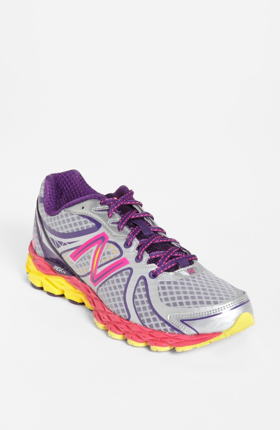 Alternate Image 1 Selected - New Balance '870' Running Shoe (Women)