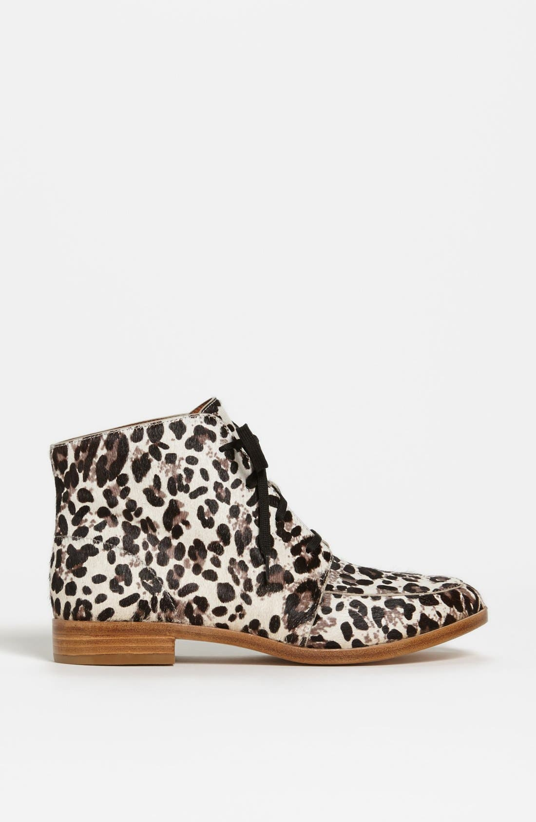 Alternate Image 4  - MARC BY MARC JACOBS Animal Spotted Ankle Boot