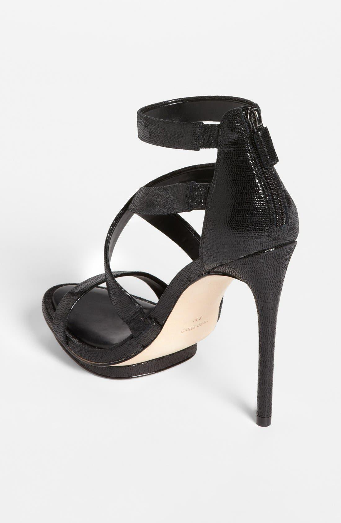 Alternate Image 2  - BCBGMAXAZRIA 'Lemour' Sandal