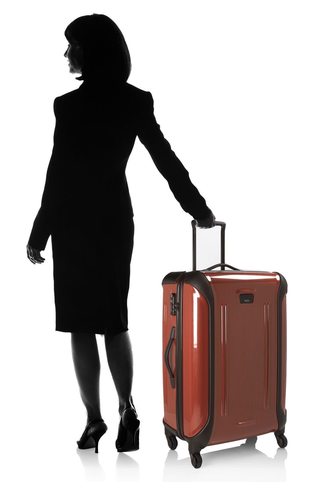 Alternate Image 2  - Tumi 'Vapor™' Medium Trip Hard Shell Suitcase (28 Inch)