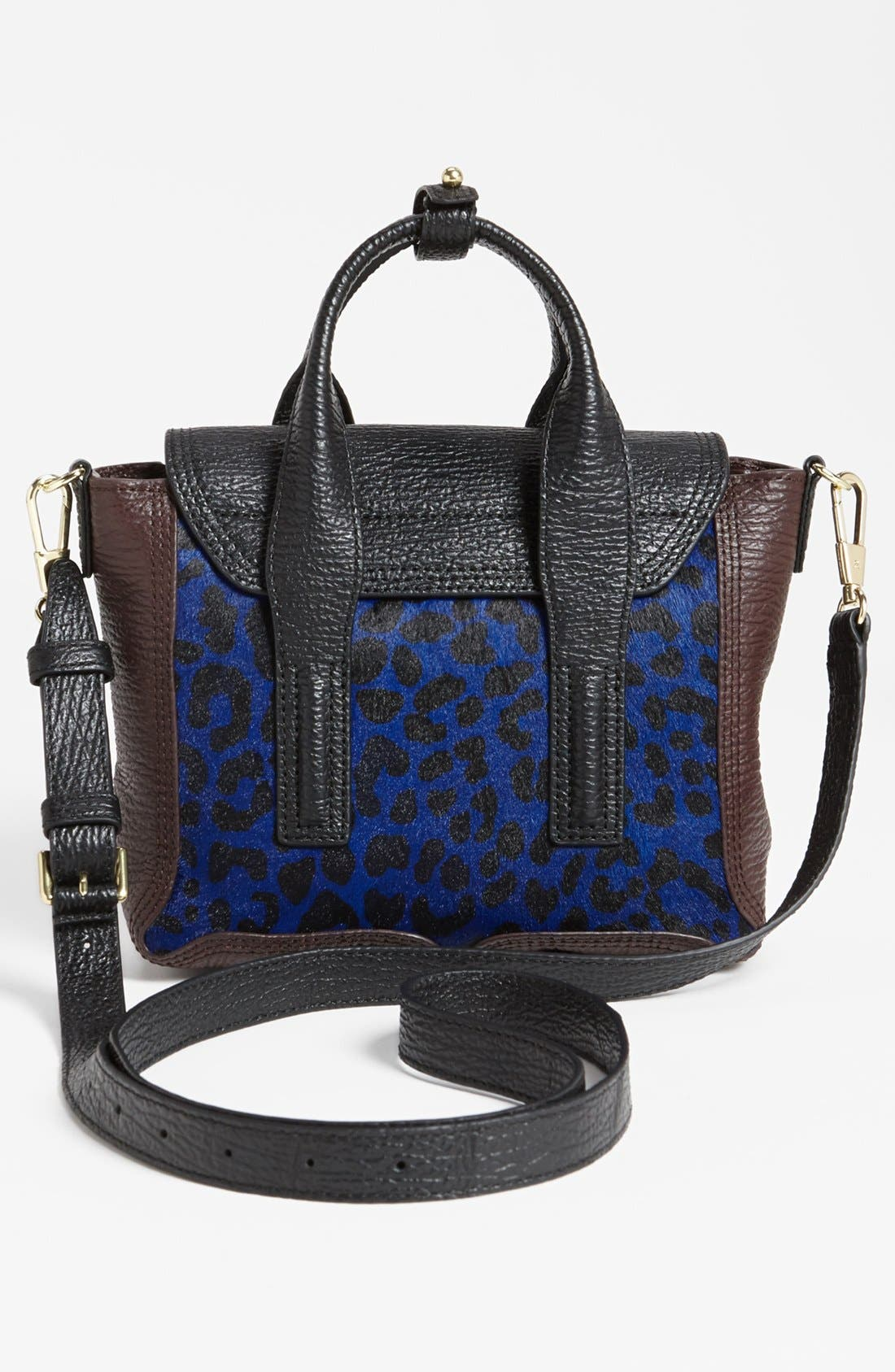 Alternate Image 4  - 3.1 Phillip Lim 'Mini Pashli' Leather Satchel