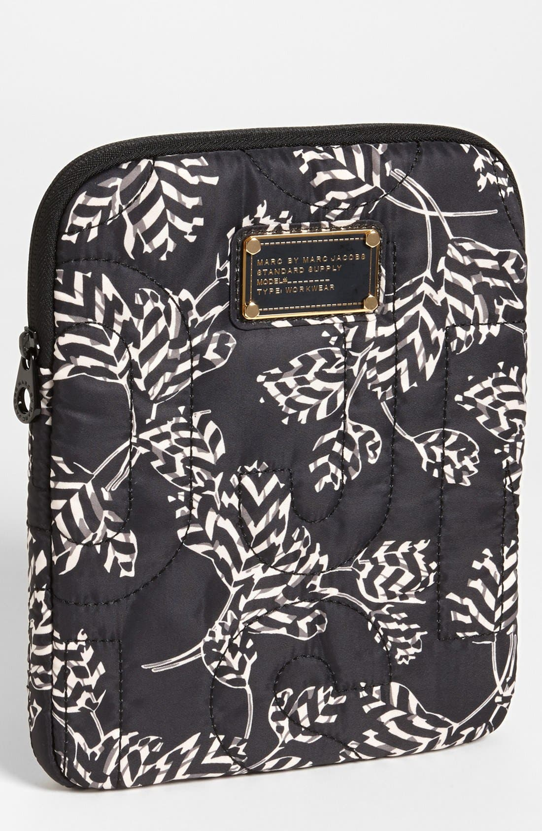 Alternate Image 1 Selected - MARC BY MARC JACOBS 'Pretty Nylon - Mareika' Tablet Sleeve